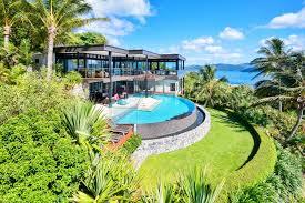 large luxury homes glass house hamilton island luxury homes