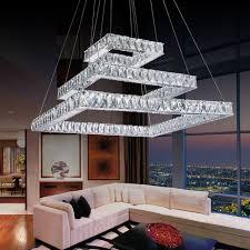 Indoor Pendant Lights Modern Led Pendant Lights For Kitchen Dining Room Hanging Lamp