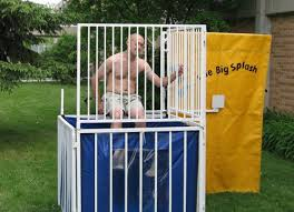dunk booth rental dunk tank rental events milwaukee wisconsin