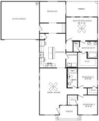 forsythia floor plans danric homes
