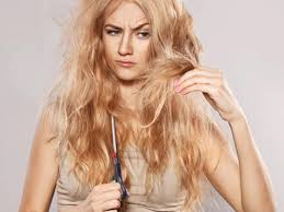 how to take care of the hair cuticle 10 bad habits that quickly damage your hair more com