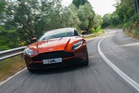 orange aston martin aston martin db11 review auto express