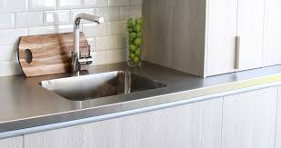 kitchen benchtops stone to high pressure laminate affordable