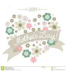 brown mother days clipart collection
