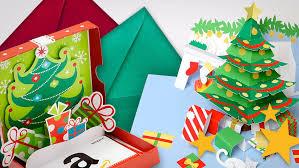 christmas pop up cards best pop up books