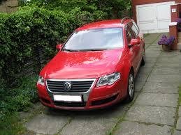 red volkswagen passat file passat variant b6 front 20052008 jpg wikimedia commons