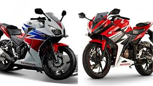 honda cbr range honda to replace cbr range with exciting products soon will it be