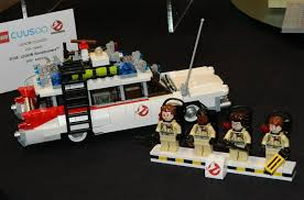 ecto 1 for sale lego ghostbusters ecto 1 set 21108 released for sale bricks and