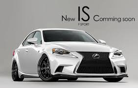 2014 lexus is250 f sport price 2014 lexus is250 350 f sport kit in carbon frp debut from