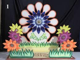 om ganpati decorations thermacol makar manufacturer youtube