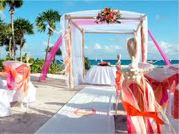 wedding theme decorations on decorations with seaside