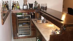 bar amazing basement apartment kitchen design ideas beautiful