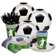 soccer party supplies soccer party supplies kiddies creek party shop