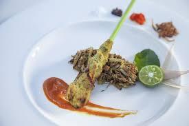 boutique cuisine sadara nusa dua hotel boutique hotel resort in nusa dua bali