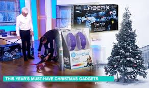 christmas gifts for from gifts for christmas the must gadgets in 2017 for him and