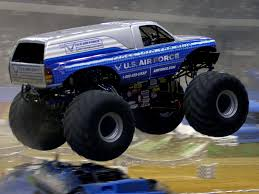 bigfoot electric monster truck from monster truck to limousine one delorean collector has it all