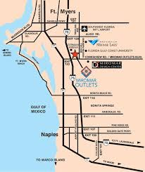 miromar outlet map 152 best near sanibel swf attractions images on