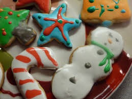 be free for me blog gluten free christmas cookies