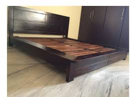 low height bed low height double bed at rs 45000 piece double bed id 16340241248