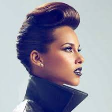 short ponytails for short african american hair cool natural hairstyles you may have not tried before fpn