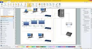lan diagrams physical office network diagrams diagram for lan