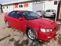 honda accord 2001 sedan 2 2l petrol manual for sale limassol