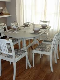 Shabby Chic Dining Room Table by Shabby Chic Dining Room Ideas Diy Home Decor