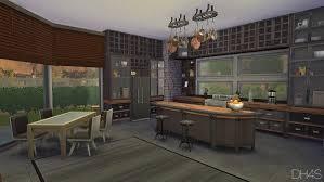 sims kitchen ideas kitchen ideas sims 4 1 kitchen and decor