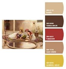 tourmaline sunangel paint colors by sherwin williams love these