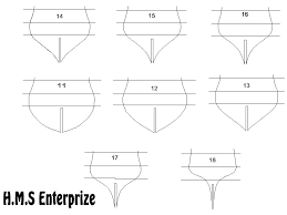 Free Wooden Boat Plans Download by Plans Hms Enterprise Free Hms Enterprise Plans Free Drawings Hms