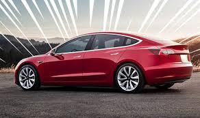 tesla model 3 production delay reason revealed cars life