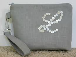 personalized bags for bridesmaids monogram clutch bag bridesmaid clutch gift for bridesmaids
