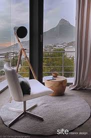 Home Interior Design South Africa by Aupiais House By Site Interior Design