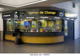 bureau de change a bureau de location stock photos bureau de location stock images