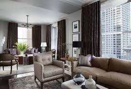 Urban Living Room by Luxury Urban Living Design Project Portfolio Soucie Horner Ltd