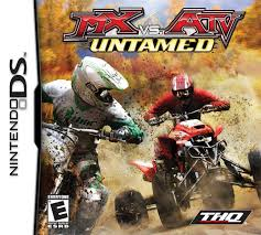 mx vs atv untamed hands on ign