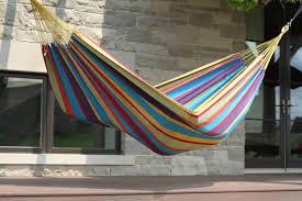 vivere brazilian style single hammock walmart canada