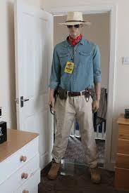 alan grant costume by paulelder anime pinterest costumes