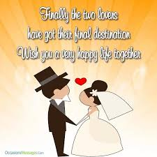 wedding wishes messages for best friend wedding messages