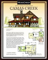 Floor Plan Builder by Camas Creek Builder Floor Plan The Coves Mountain River Club