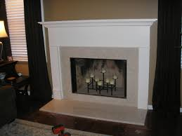 decorating beautiful fireplace surrounds ideas for your family