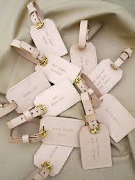 wedding guest gift 10 favors that your guests will actually grey