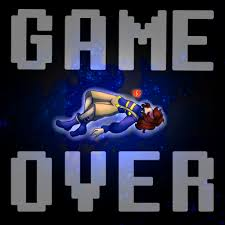 Game Over Meme - game over undertale know your meme