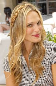 easy bridesmaid hairstyles 2013 ideas and inspirations elasdress