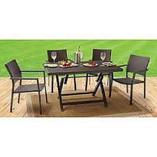 Outdoor Patio Dining Table Outdoor Patio Dining Sets Dining Tables Chairs Bed Bath Beyond