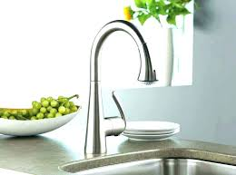 discount faucets kitchen grohe kitchen faucets costco danagilliann me