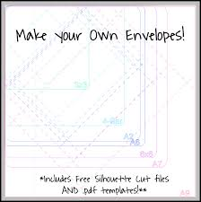 how to make envelopes making an envelope