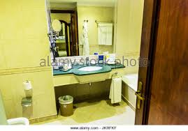 Hotel Bathroom Mirrors by Hotel Interiors Stock Photos U0026 Hotel Interiors Stock Images Alamy