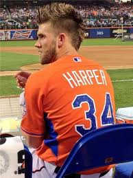 baseball hairstyles 12 best bryce harper haircuts for a winning look