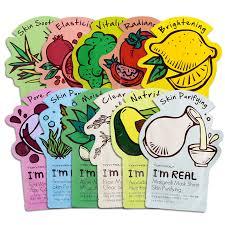 toni moli 購買tony moly 魔法森林家園i m real mask sheet 1pc yesstyle
